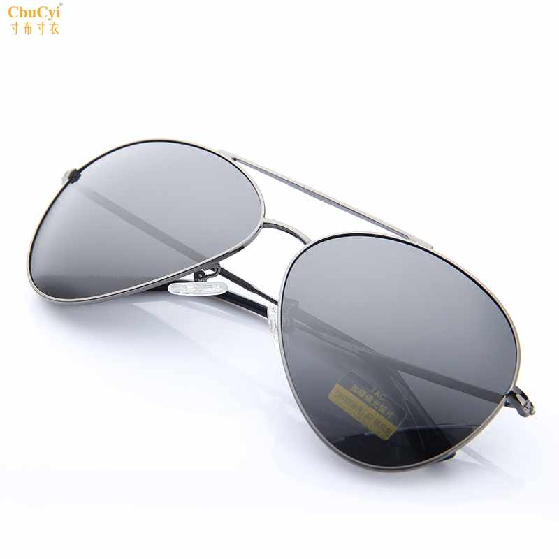 Sunglasses for pilots of land Airlines male and female polarizers for trendy drivers toads for drivers sunglasses for men