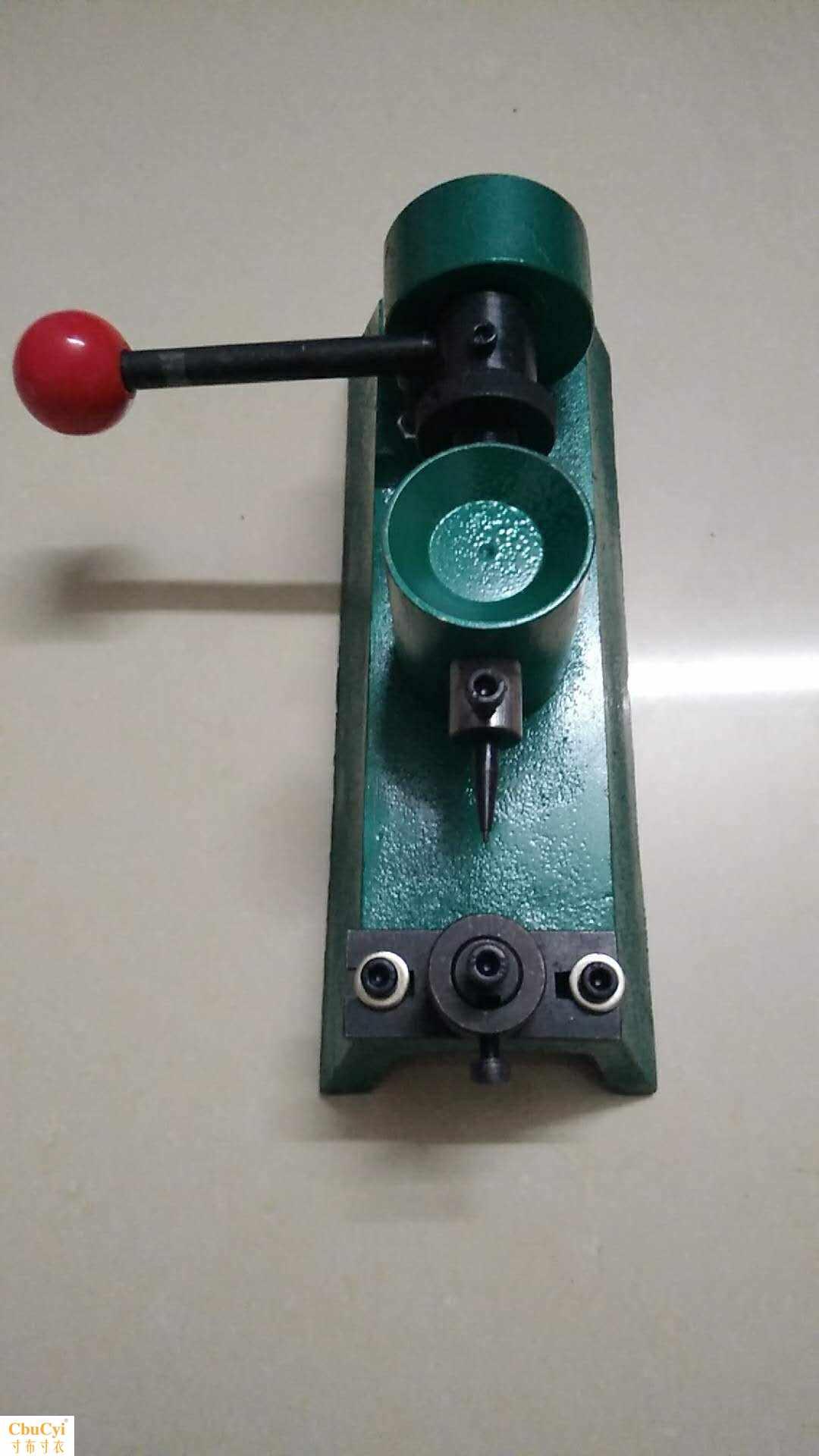 修表工具 巴管机 把管机 打巴管机 冲巴管机 手表钟表巴管机