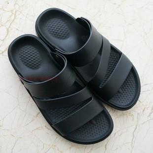 luofu罗敷凉拖鞋 男士 新款 防水防滑沙滩拖鞋 外穿两用凉鞋 男夏季