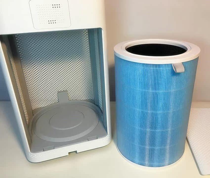 [睿诚家电配件店数码收纳整理包]diy空气净化器滤芯适用小米米家1代月销量0件仅售64.19元