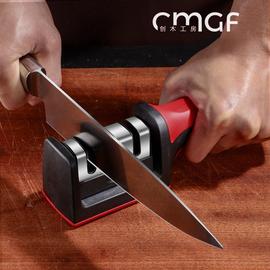 多功能磨刀神器手动磨刀石快速磨刀器全自动家用开刃工具易磨刀