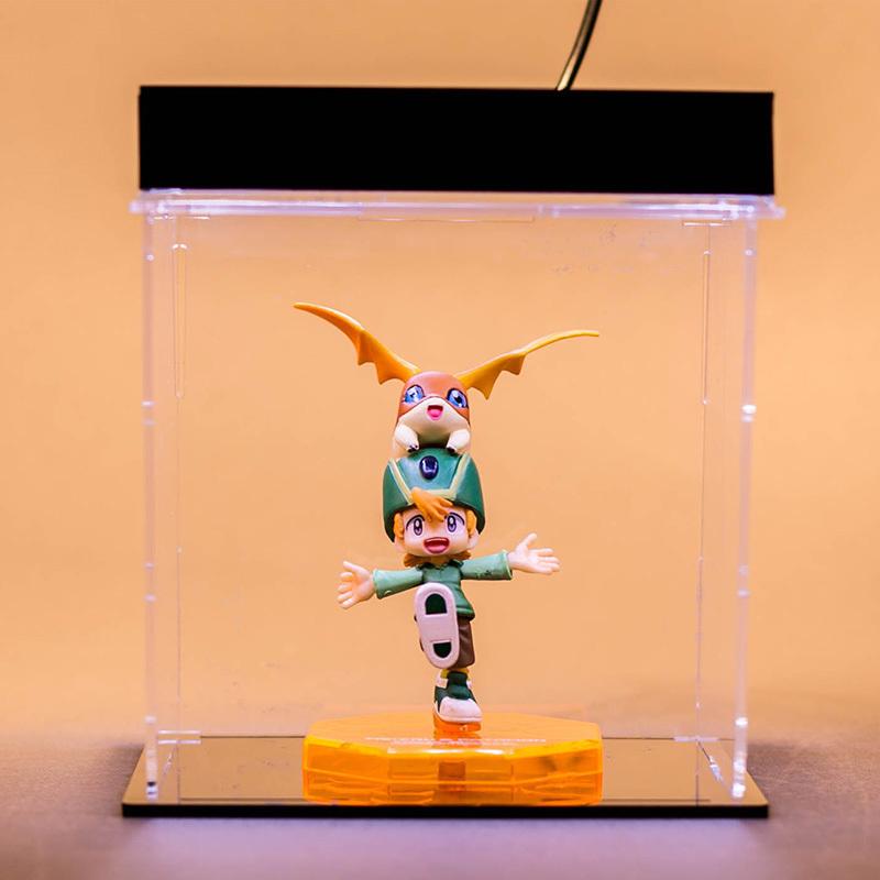 Digital baby Taiyi Jiaer ancient beast Gaby Angel tide play blind box tiannv badakir beast hand-made model
