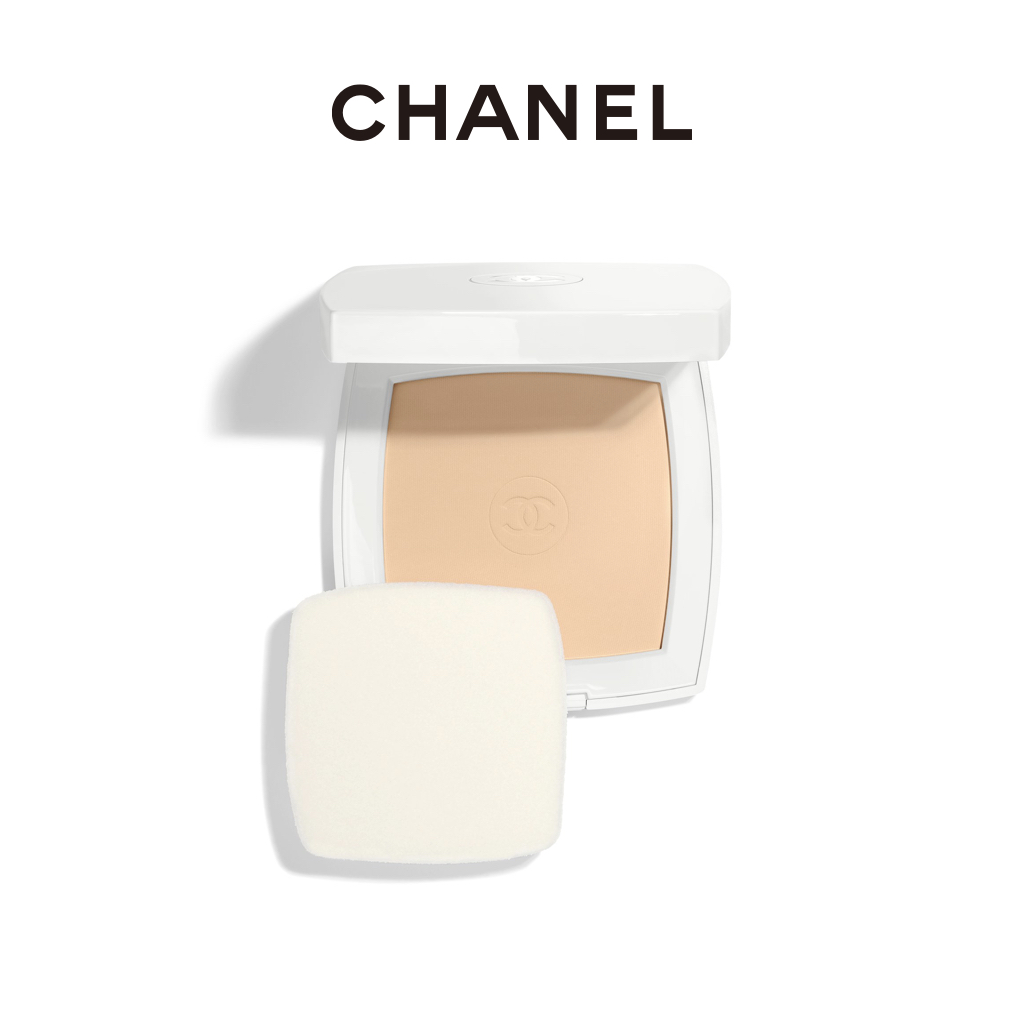 Chanel/ Chanel light white powder SPF25/PA+++
