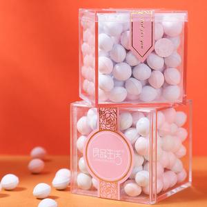 持久口香糖接吻香体糖女约会随身暗示创意网红同款吐息糖果礼盒