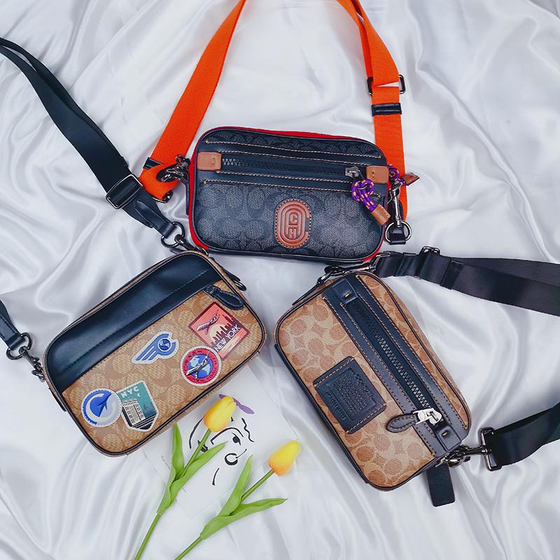 Кожаные сумки Артикул 600500611671