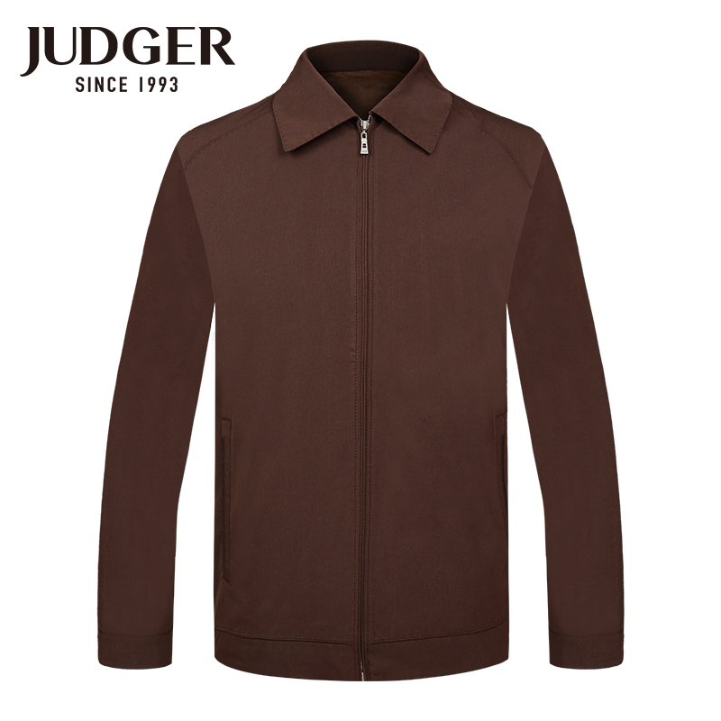 RMB 850 Zhuangji mens classic mens jacket spring and summer thin sports jacket without inner ventilation