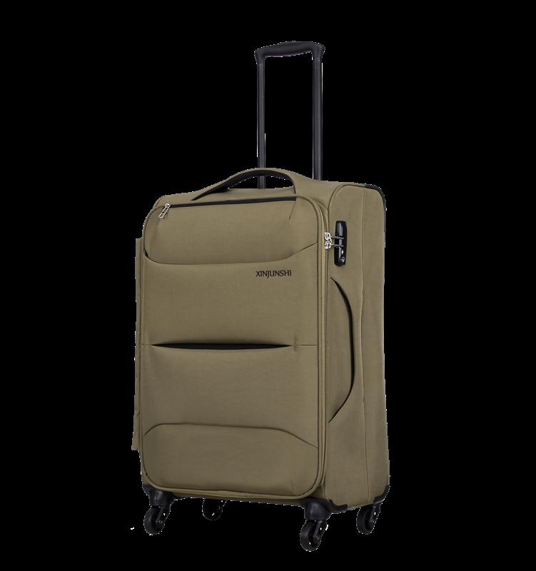 (用53.6元券)超轻防水28寸航空托运箱20寸登机24寸行李箱万向轮超大容量旅行箱