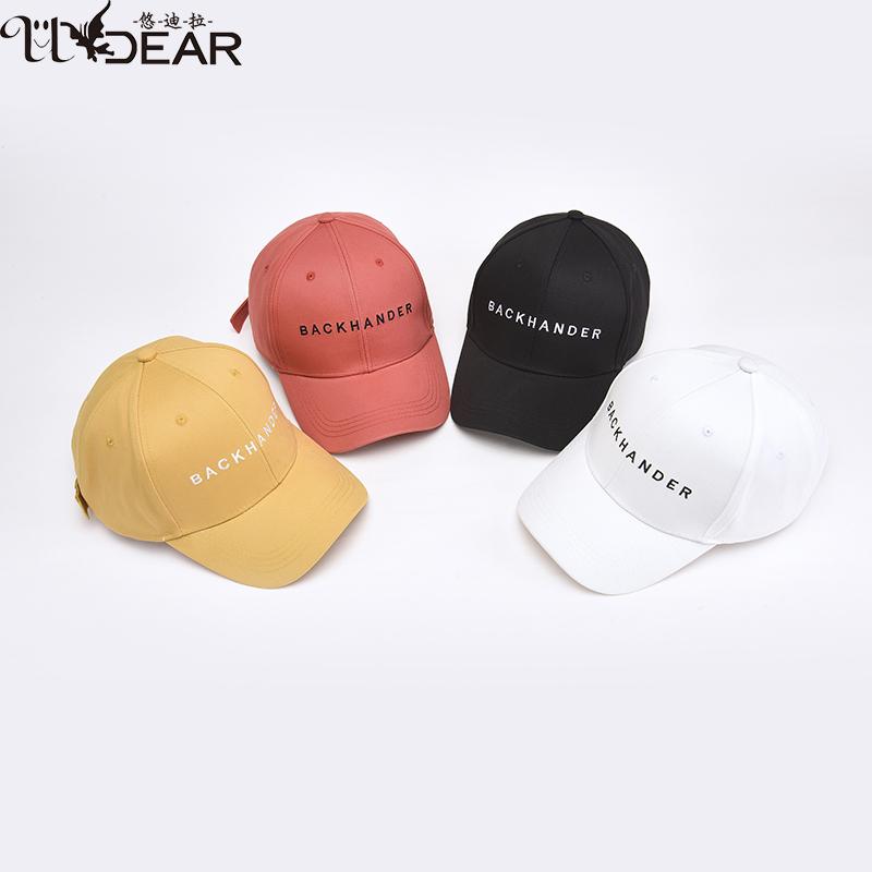Youdila 2019 new parent-child baseball cap adult mens and womens cap fashion versatile travel sun hat