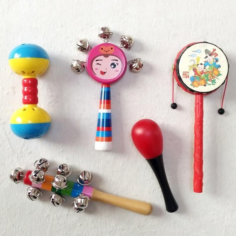 Игрушки для малышей / Музыкальные игрушки Артикул 622920860561