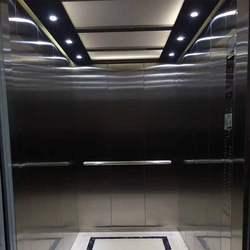 浙江小型设计家用电梯电梯阁楼住宅苏别墅观光电梯四层安装传菜
