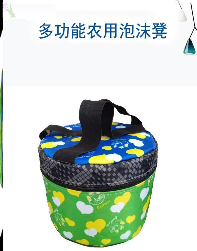 Practical leggings, simple short stool, lazy man doing farm work, simple picking tea, economical daily garden, lazy man