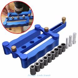 PreCise DriLLing TooL CenTering DoweLLing Jig PunCh LoCaTor