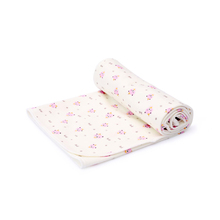 Water-proof washable pure cotton breathable 90X70cm baby diaper pad in cotton age