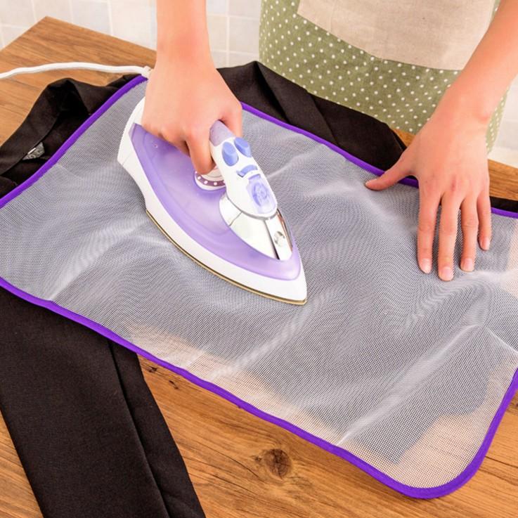Высокотемпературные горячей одежда ткань железо одежда защищать тепла площадку домой железо одежда ошпаривают подушка ткань защита чистый горячей борьба сетка ткань