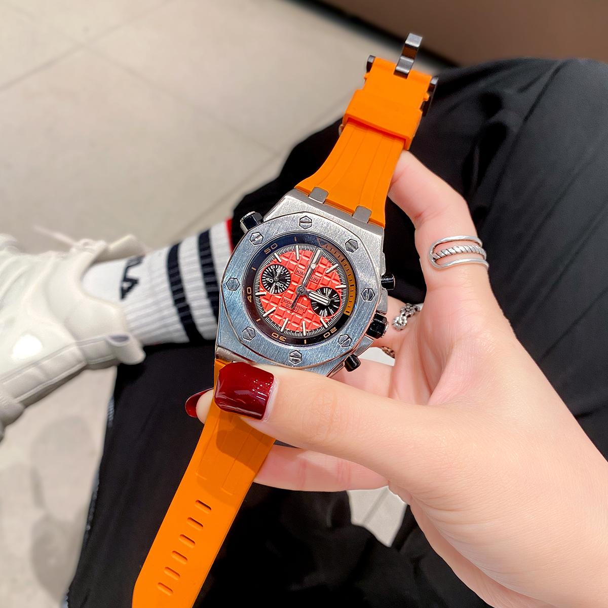 ap皇家橡树手表男十大品牌理查德运动型正品机械表男士概念米勒表
