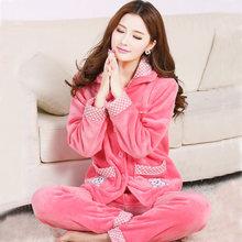 Белье и домашняя одежда > Пижамы.