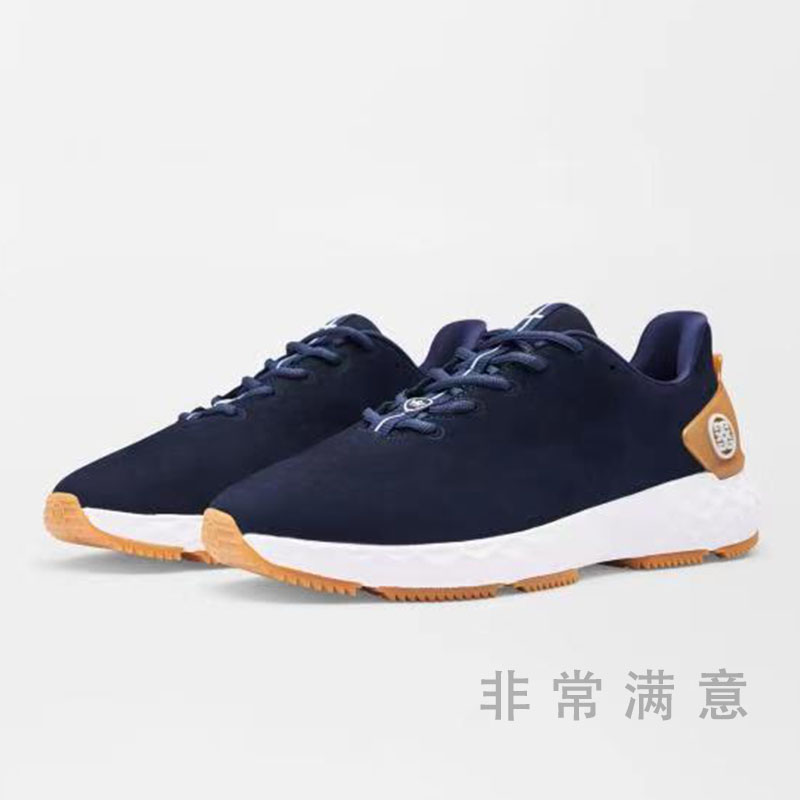 G / fore G4 x PM Limited Edition golf shoes