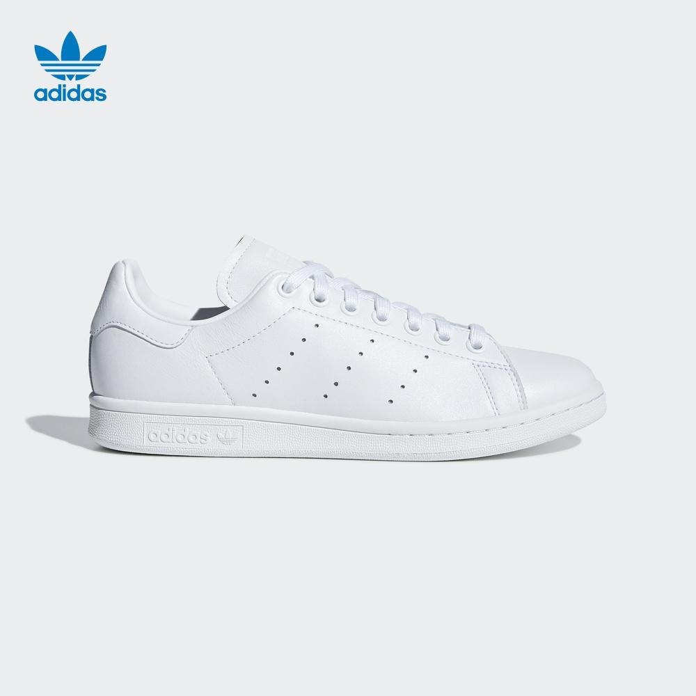 阿迪达斯官方 adidas 三叶草 Stan Smith女子经典鞋D96792 CM8603