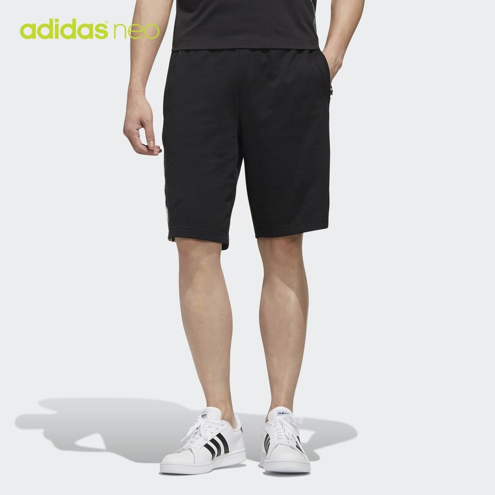 阿迪达斯官方 adidas neo M WZRY SHORT 男子短裤FR7994