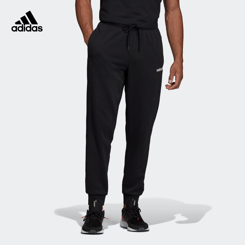 Adidas official website E PLN T PNT FT men's sportswear knitted trousers DX3687DX3686