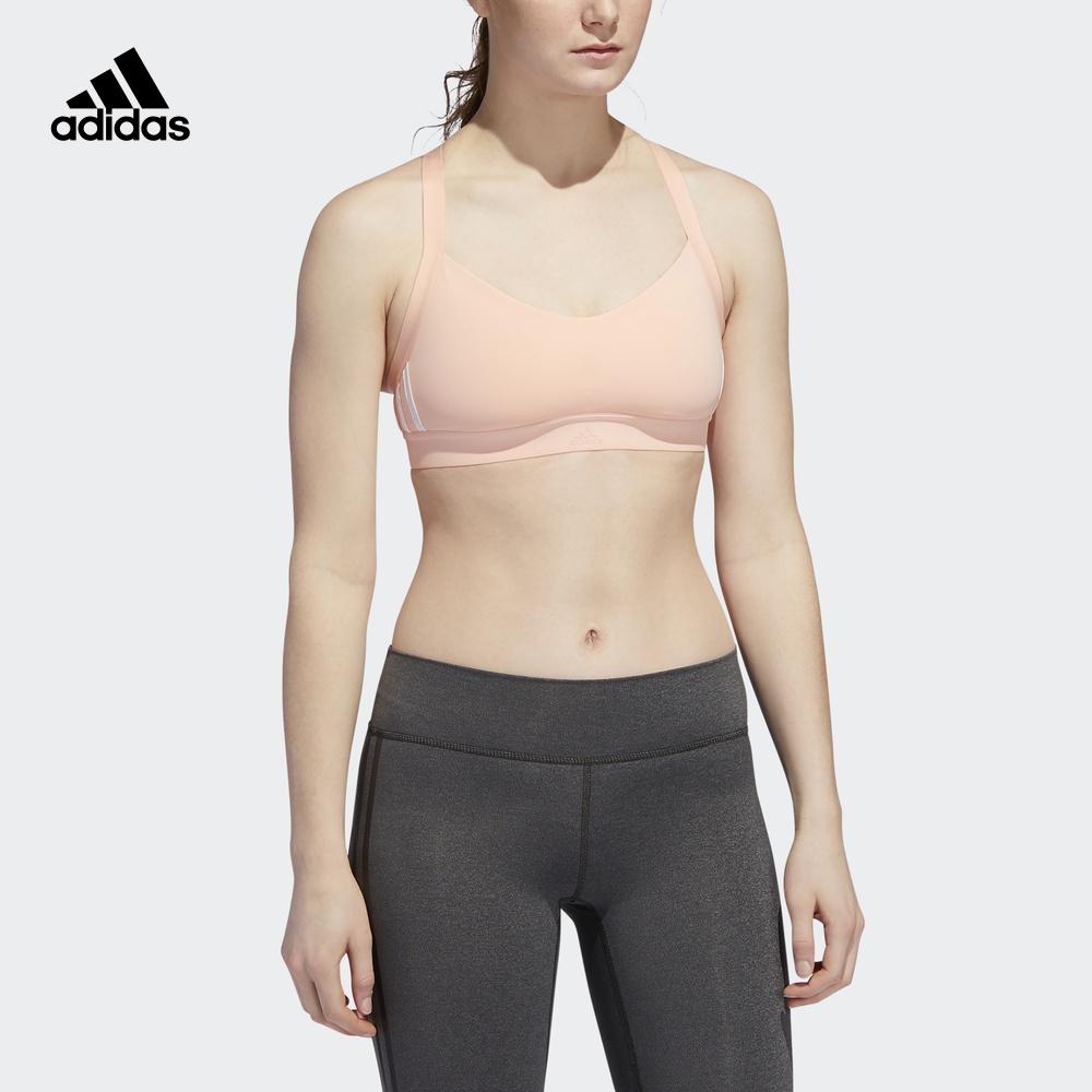 阿迪达斯官方 adidas 女低强度训练运动内衣DU1290 EB3666 DU1291