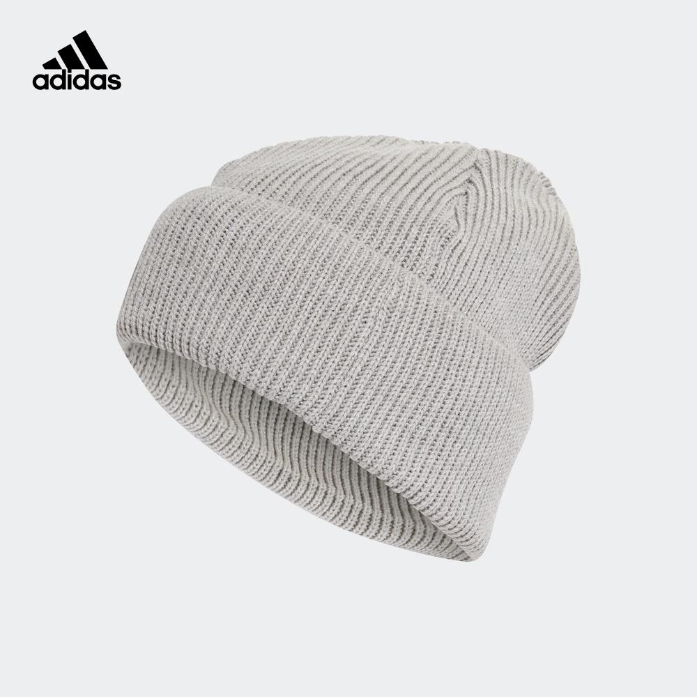 (用1元券)阿迪达斯官网 adidas PERF WOOLIE 男女训练针织帽DZ8917