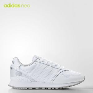 阿迪达斯 adidas neo 女子 10K W 休闲鞋 AC7786