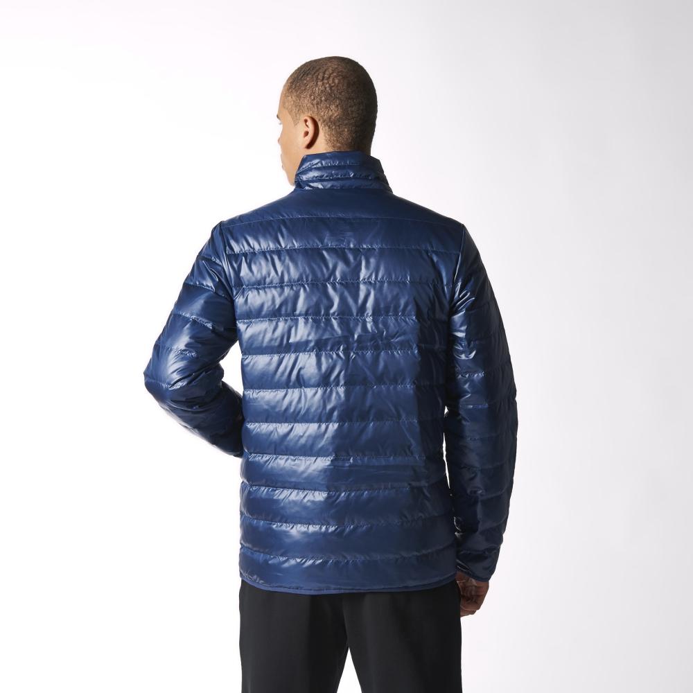 Manteau de sport homme ADIDAS F95480000 - Ref 500698 Image 4