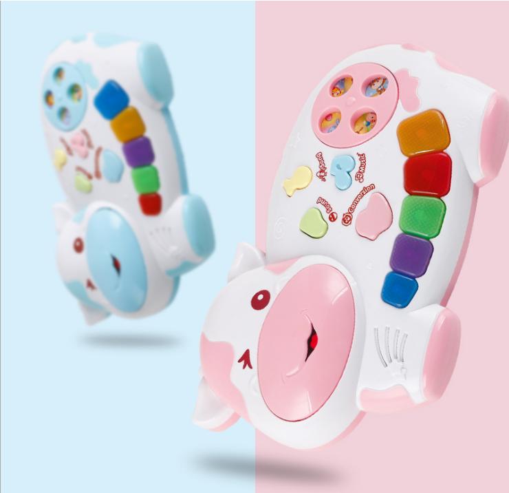 音乐玩具宝宝益智早教玩具电子琴满49.00元可用1元优惠券