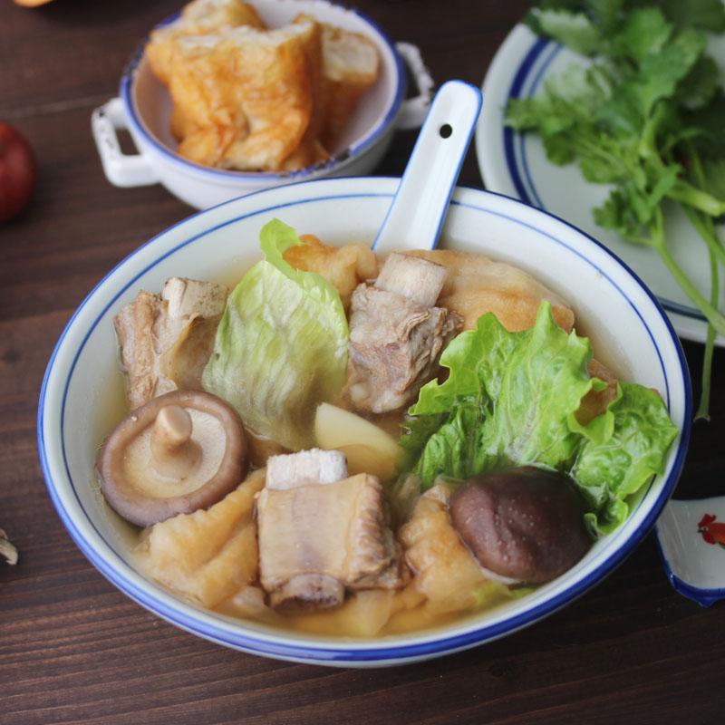 Мясо кость чай суп материал малайский западная азия традиция специальный свойство сухой грузовой оригинал импорт другой национальные обычаи вкус суп материал
