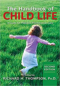 【预售】The Handbook of Child Life: A Guide ...