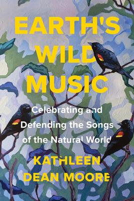 【预订】Earth's Wild Music: Celebrating and Defending the Songs of the Natural World