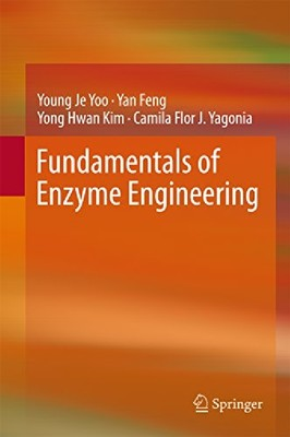 【预订】Fundamentals of Enzyme Engineering