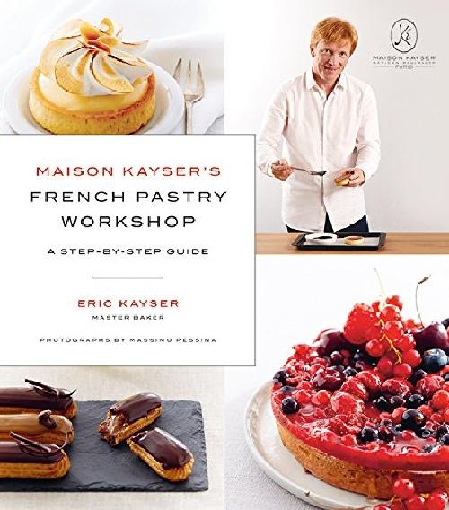 【预订】Maison Kayser's French Pastry Worksh...