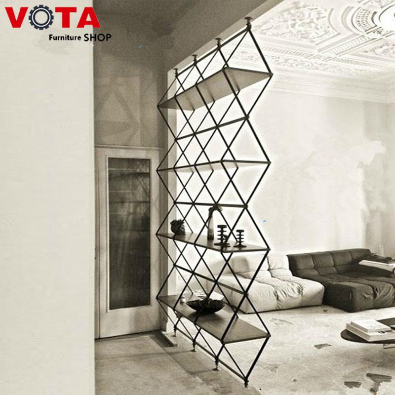Voda American винтаж дверь Зал LOFT дверь Зал для обуви шкаф для кованого железа