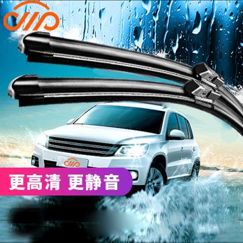 汽车用品雨刷专用原厂原装升级新款无骨通用片胶条老款经典雨刮器
