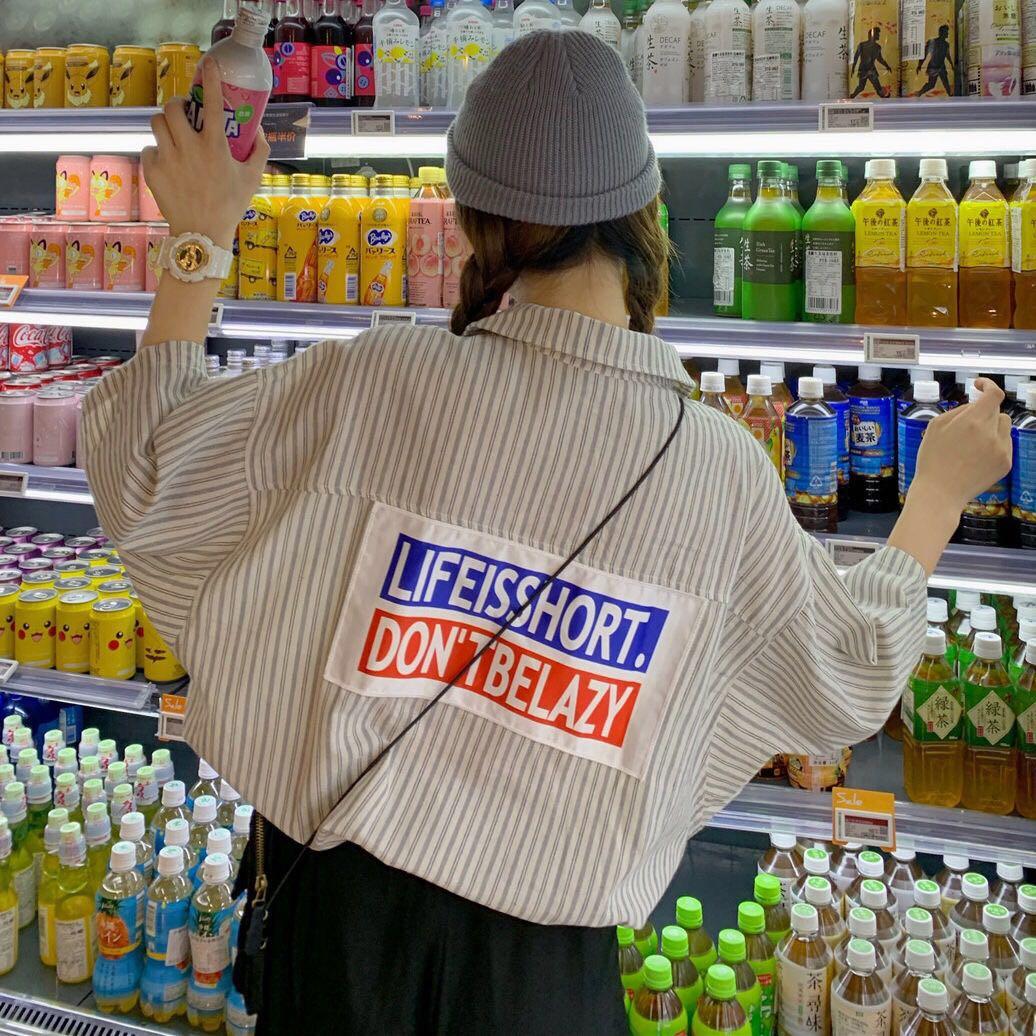 女士韩版短袖风衣怎么搭配:短袖风衣搭配