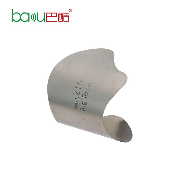 巴クールBA-255の超薄ステンレス製のこじ開け機の棒はスクリーンの携帯電話の殻の金属を触って上げます。
