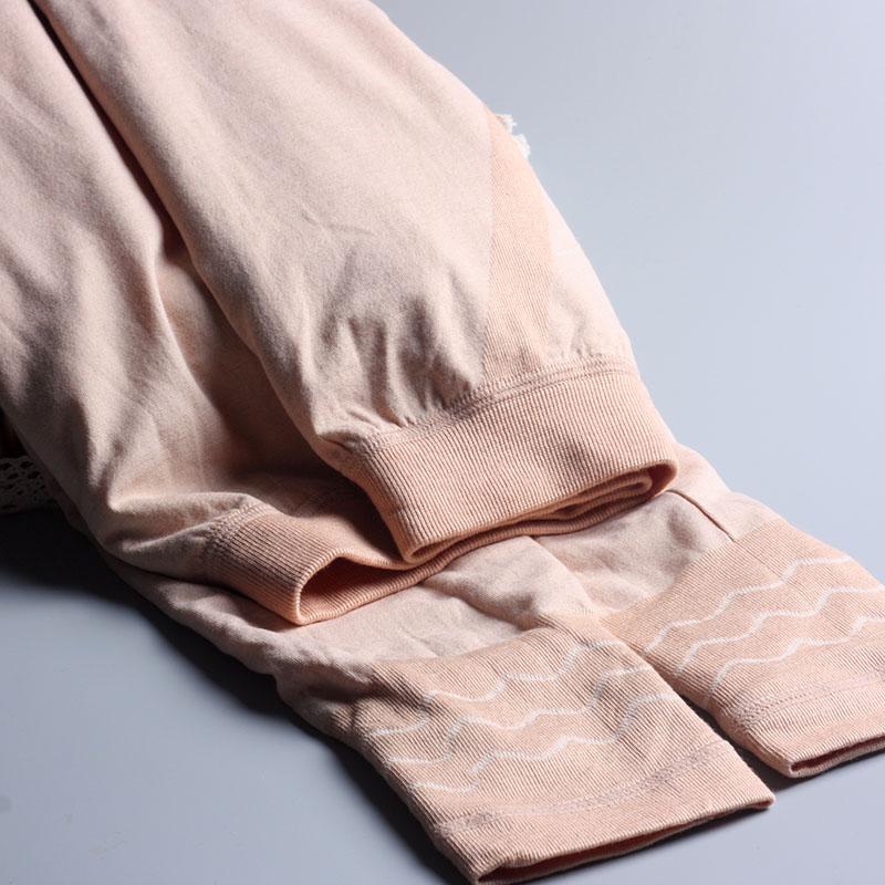 无痕保暖裤女肤色加绒加厚冬天双层内穿肉色小脚打底裤外穿棉裤