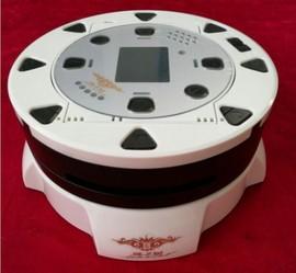 隆之星全自动扑克机发牌机发牌器便携式斗地主发牌器多功能三代图片