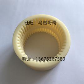 国产替换替代原装进口S-19/24/28/32/38/42/48/55/65尼龙套鼓形齿
