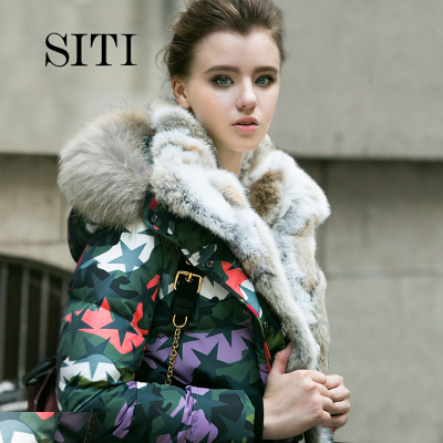 sitiselected羽绒服怎么样