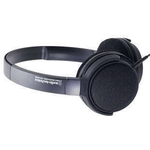 audio-technica 铁三角 ATH-EP300 便携头戴耳机 150元包邮(双重优惠)