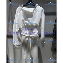 速发FARROGRANO菲诺格诺专柜正品19新款连衣裙FF4E298W02