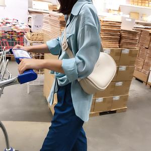 高级感春夏新款2021时尚潮小包包