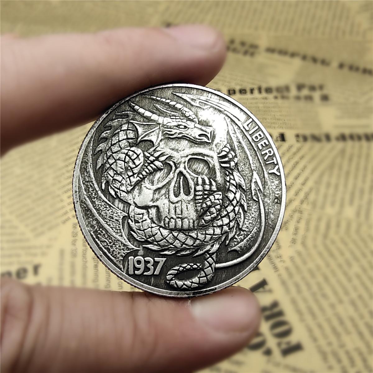 Иностранные монеты Артикул 608539806884