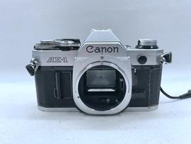 90新二手CANON佳能AE-1胶卷胶片单反相机旅行携带方便适合收藏图片