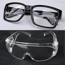 透明眼镜复古小黑方框男女潮新款经典百搭防风平光时尚护目太阳镜图片