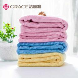 洁丽雅强吸水干发帽干发巾 加厚吸水浴帽擦头发速干毛巾包头巾