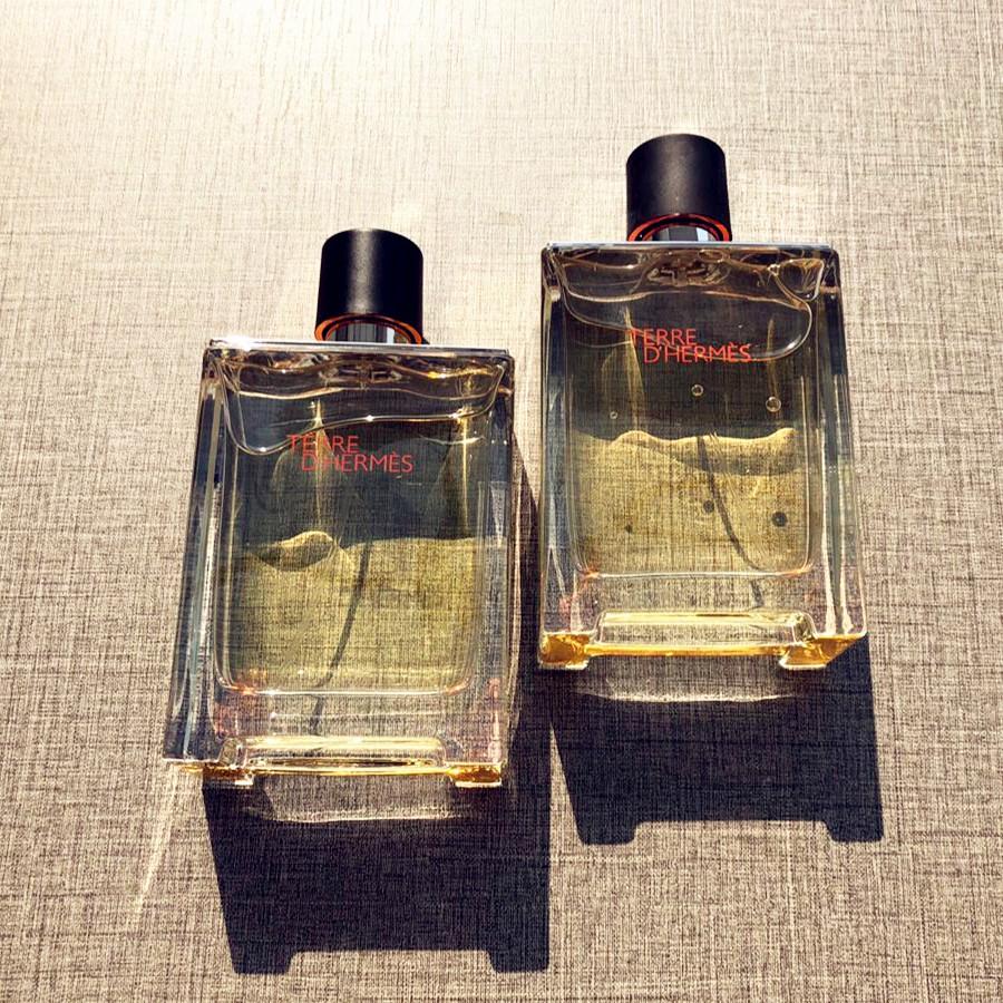 特价出售 Terre D'Hermes EDT爱马仕大地男士香水50/100ml 木质